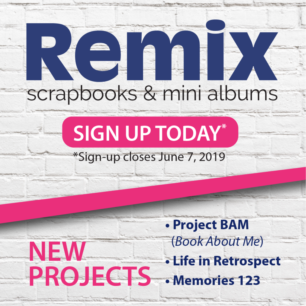 Sign up for Remix 3 Kits - Paper Phenomenon
